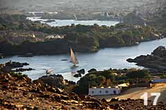 Aswan First Cataract